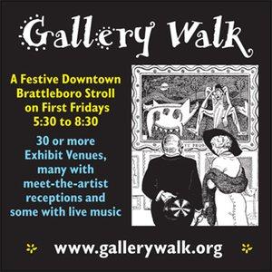 Gallery Walk 2018
