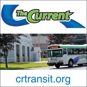 The Current Bus Service