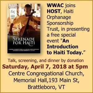 WWAC Haiti