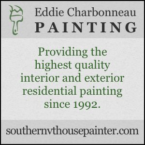 Eddie Charbonneau Painting