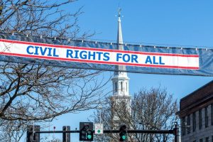 "Image result for ""civil rights for all banner"""