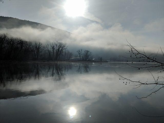 River Cloud