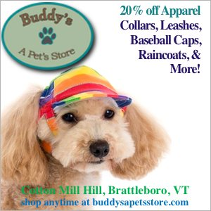 Buddy's May 21