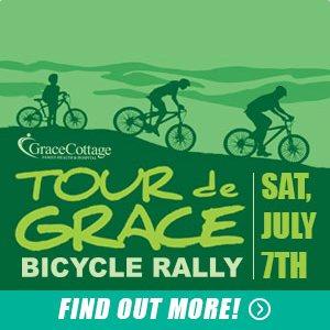 Tour De Grace 2018