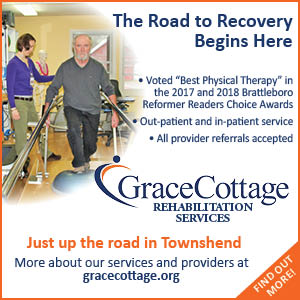 Grace Cottage Rehab