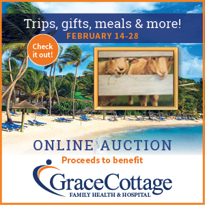 Grace Auction