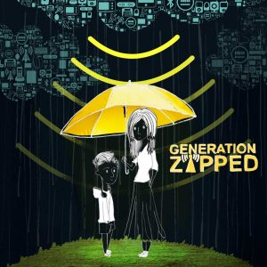 Zapped Poster