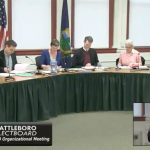 Brattleboro Selectboard April 2019