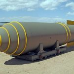 Mk-17 Theronuclear Bomb