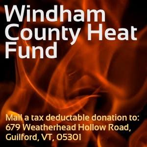 Windham County Heat Fund 2019