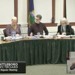 brattleboro selectboard jan 21 2020