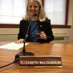 Elizabeth McLoughlin