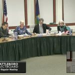 brattleboro selectboard feb 2020
