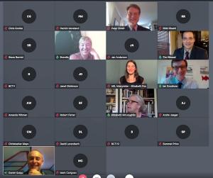 Brattleboro Selectboard Virtual Meeting