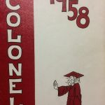 Colonels 1958