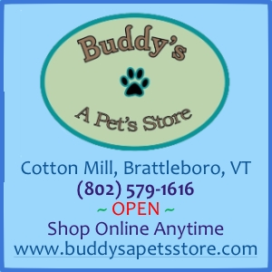 Buddys A Pets Store ad