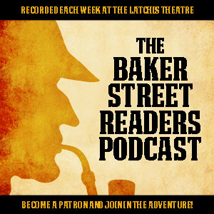 Baker Street Readers ad