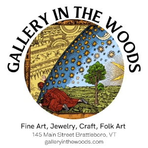 Gallery in the Woods summer 2021