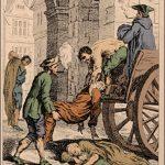 Great Plague London 1665
