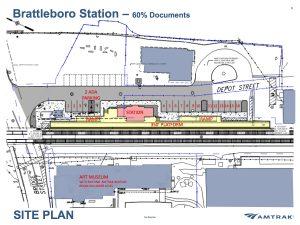 Brattleboro Station