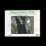 hinsdale bridge project