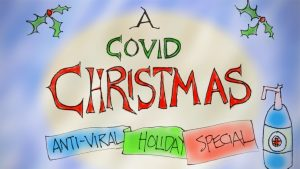 covid christmas special