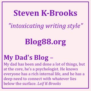 MyDadsBlog