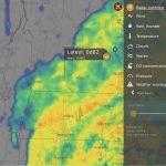 iBrattleboro Weather Map